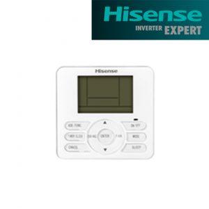 Кондиционер Hisense Проводной пульт для центрального управления YXE-C02UE