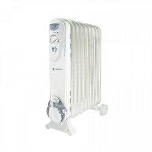Маслонаполненный радиатор Timberk Compact TOR 21.1005 SLX