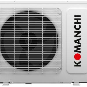 Кондиционер Komanchi KAC-09H/N1