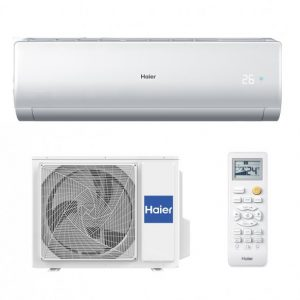 Кондиционер Haier  LIGHTERA HSU-09HNM103/R2-White  new panel