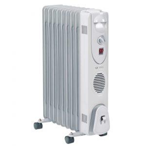 Маслонаполненный радиатор Timberk Advanced TOR 31.1606 Q