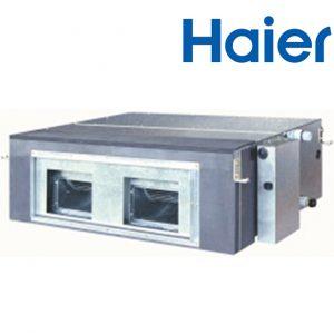 Кондиционер Haier канальный 100 Pа AD48HS1ERA(S)