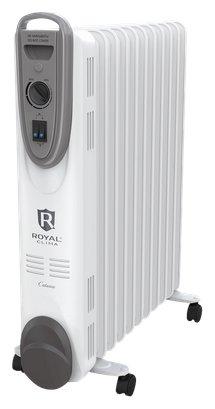Масляный радиатор Royal Clima ROR-C7-1500M