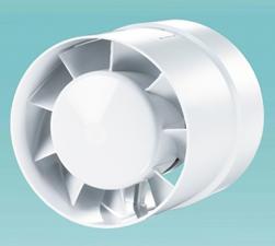 Вентилятор Vents 150 ВКО турбо