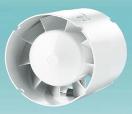 Вентилятор Vents 125 ВКО1