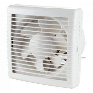 Вентилятор Vents оконный реверсивный ВВР 180