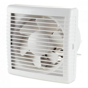 Вентилятор Vents оконный реверсивный ВВР 230