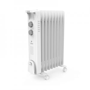 Маслонаполненный радиатор Timberk Compact TOR 21.1507 SLX