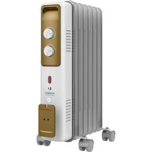 Маслонаполненный радиатор Timberk ECO TOR 21.1507 BCX