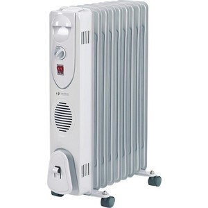 Маслонаполненный радиатор Timberk Advanced TOR 31.2912 Q