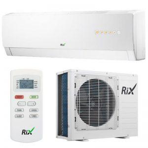 Кондиционер RIX I/O-W09PA