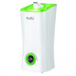 Ультразвуковой увлажнитель BALLU UHB-205 белый/зеленый