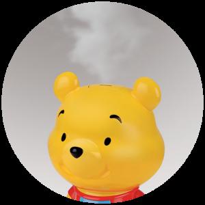 Ультразвуковой увлажнитель BALLU UHB-270 M  Winnie Pooh