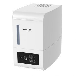 Увлажнитель стерильный пар BONECO S250 new
