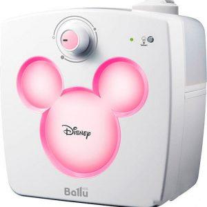 Ультразвуковой увлажнитель BALLU UHB-240  розовый/pink