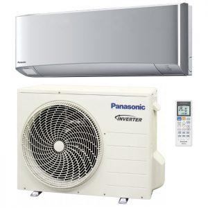 Кондиционер  PANASONIC CS/CU-XZ20TKE